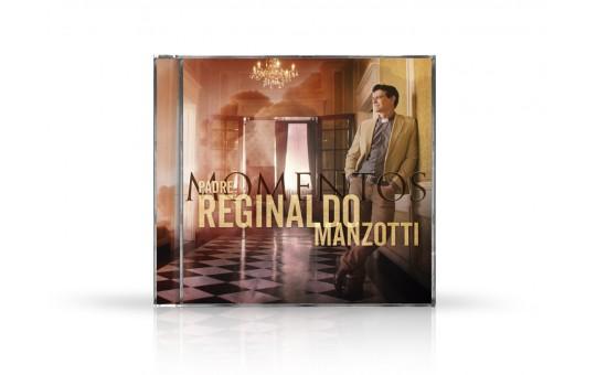 CD MOMENTOS PADRE REGINALDO MANZOTTI
