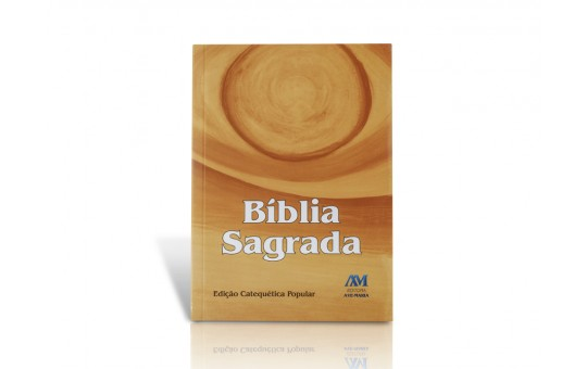 BIBLIA CATEQUETICA POPULAR MEDIA