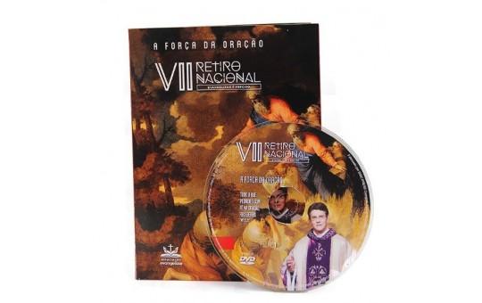 DVD VII RETIRO 2019