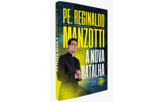 LIVRO A NOVA BATALHA - O NATURAL E O SOBRENATURAL